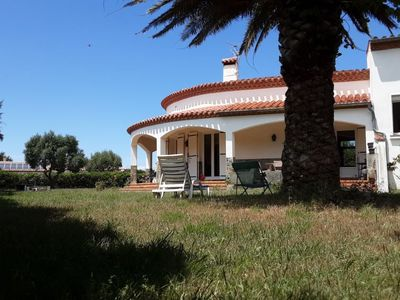 Photo for Vacation home La Salamandre in Pollestres - 6 persons, 3 bedrooms