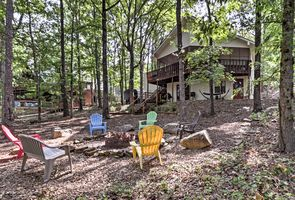 Photo for 4BR House Vacation Rental in Fairfield Bay, Arkansas