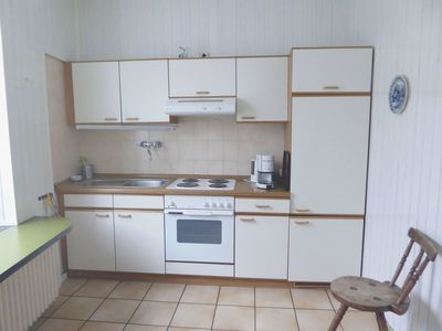 Photo for Nice apartment for 5 guests with WIFI, TV and pets allowed