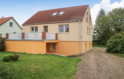 Photo for 2 bedroom accommodation in Groß Schwansee