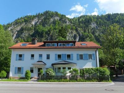 Photo for Holiday apartment Füssen for 4 persons with 2 bedrooms - Holiday apartment