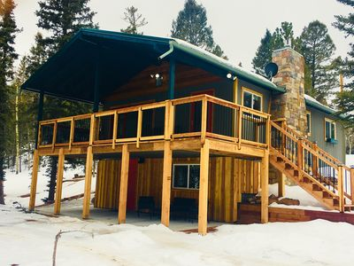 Photo for NEW LISTING! Newly remodeled house, beautiful location near Woodland Park, CO