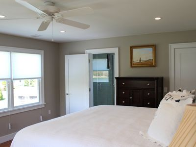 Photo for Waterfront Suite 2 - One Bedroom Cottage, Sleeps 2