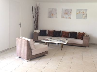 Photo for Beautiful villa for holidays - F3