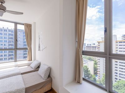 Photo for 2 Bedroom apartment at Balestier (MZ3)