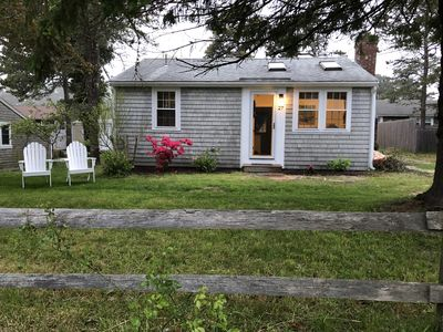 Photo for Renovated Dennis Port cottage