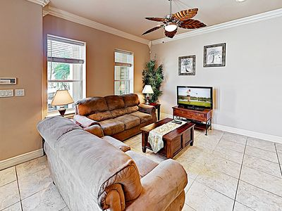 Photo for New Listing! Tropical Getaway w/ Pool - Steps to Beach, Dining & Nightlife