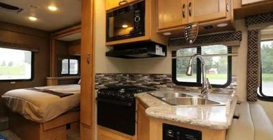 Photo for Home Away From Home Brand New Luxury RV