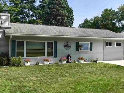 Photo for 2BR House Vacation Rental in Cadillac, Michigan