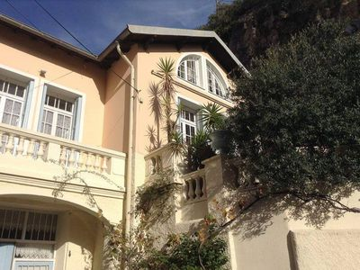 Photo for LES CITRONNIERS - LOFT 3 BEDROOMS WITH TERRACE VILLEFRANCHE SUR MER