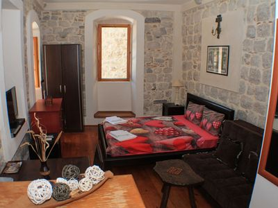 Photo for Apartment Vacation Rental in Kotor