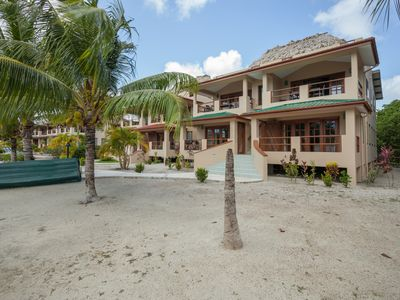 Photo for 2BR Townhome Vacation Rental in Placencia Village, Stann Creek