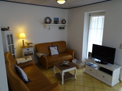 Photo for 2BR Apartment Vacation Rental in Friedrichskoog-Spitze, SH