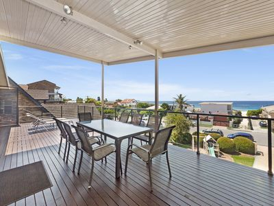 Photo for Ocean View Deckhouse - Hargraves Beach