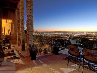 Photo for Best Views in ABQ!  Stay in the Sky...NE Foothills