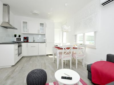 Photo for Apartman near the natural beach and the AP nature park. 2