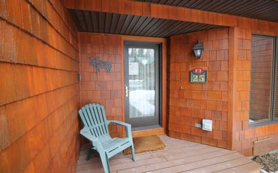Photo for 3BR Townhome Vacation Rental in Inlet, New York