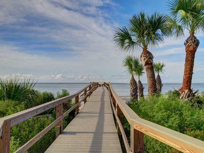 Photo for Wonderful Tybee Island Vacation Rental! Great Location, Close to Beach!