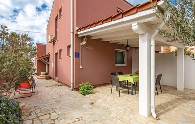 Photo for 3 bedroom accommodation in Rab