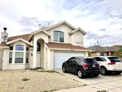 Photo for 3BR House Vacation Rental in El Paso, Texas