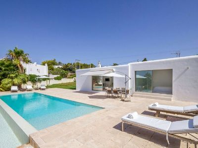 Photo for Villa German -One part of the paradise named Ibiza. Magnificent views