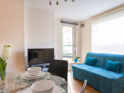 Photo for Lovely Family Apartment in Bloomsbury London