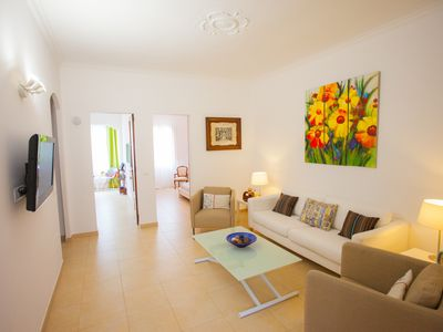 Photo for 3BR Apartment Vacation Rental in Palma, PM