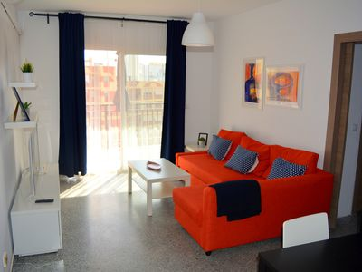 Photo for Modern Apartment in the center of Torremolinos