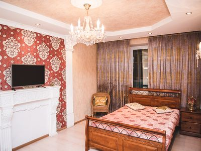 Photo for Luxurious 2-room apartment in centre