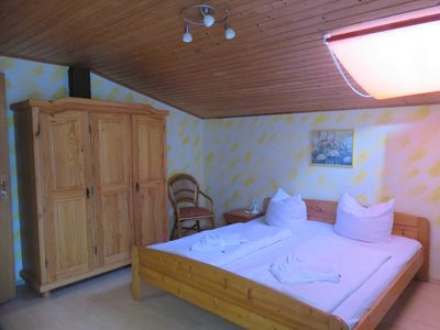 Photo for Double Room 3 - Holidays with Monsieur Pigard 42001