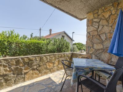 Photo for Apartments Marija (35741-A1) - Jelsa - island Hvar