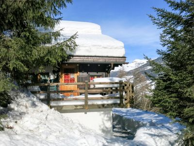 Photo for Vacation home Chalet Bambi (GRM110) in Grimentz - 11 persons, 5 bedrooms