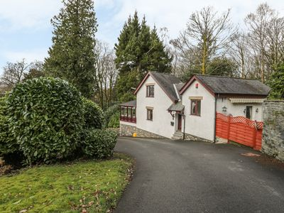 Photo for Pine Lodge, BOWNESS-ON-WINDERMERE