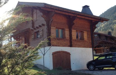 Photo for Family Friendly 4 Bed Chalet In Traditional Village