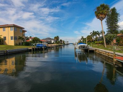 Photo for Canal Front Pool Home in Country Club Shores on Longboat Key! - Longboat Key 24