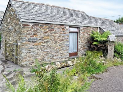 Photo for 1 bedroom property in Tintagel. Pet friendly.
