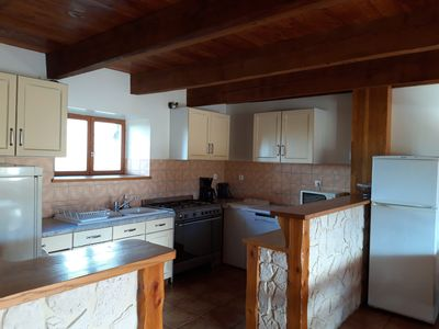 Photo for Gîte 15 places at 1200m, in the heart of nature between Puy Dôme and Cantal
