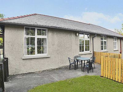 Photo for 2BR House Vacation Rental in Meathop, near Grange-over-Sands