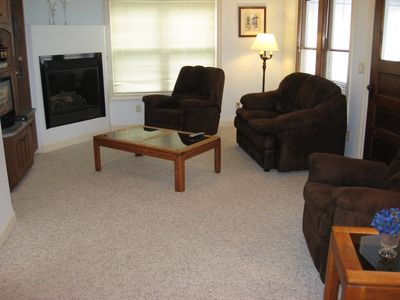 Photo for Large house,  comfortable, quiet, everything you need, and more.