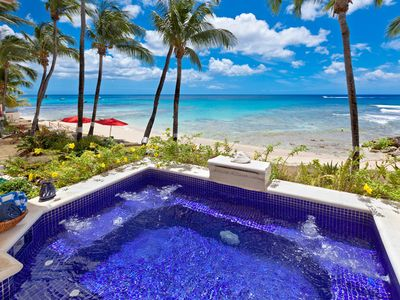 Beachfront Condo with Plunge Pool - Reeds House 10
