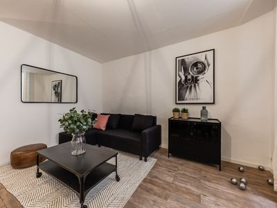 Photo for Ideally located in the Panier district 1