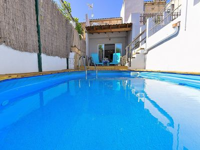 Photo for Son Massanet townhouse with pool and all amenities 179