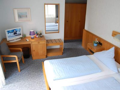Photo for Double room Kat 3 Nr. 3 - Landgasthof Grüner Baum