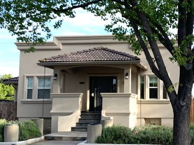 Photo for Charming 3 bedroom 2 bath Home located in the heart of Downtown Lodi