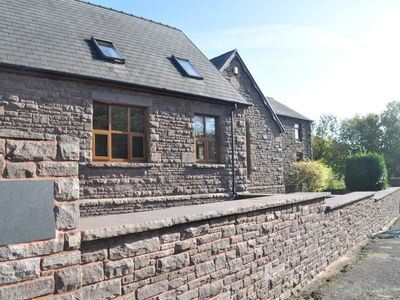 Photo for 2 bedroom Cottage in Abergavenny - 65965