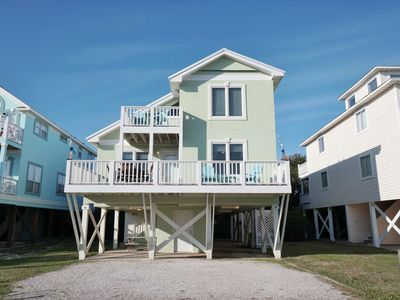 Photo for Paradise Duplex B - FREE GOLF, FISHING, DVD RENTALS, WATERVILLE AND TRACK TICKETS!