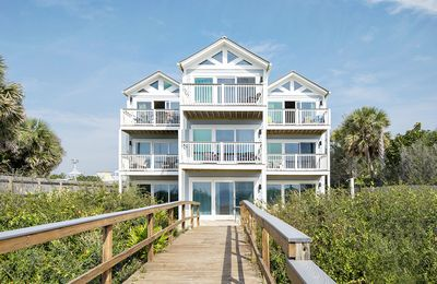 Photo for Ramsgate 3 on 30A ☀Ground Floor Beach Front☀OPEN Apr 28 to 30 $509! Seacrest Bch