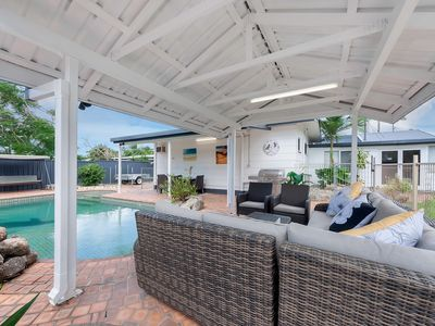 Photo for Room 3 - Poolside Retreat Cairns