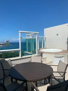 Photo for Duplex penthouse for rent, Ondina.
