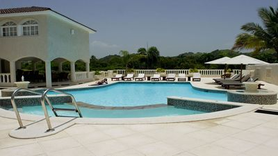 Photo for LHVC Chairman's Circle - 7 Bed Villa - LOWEST ALL INCLUSIVE FEE - VIP Gold Bands